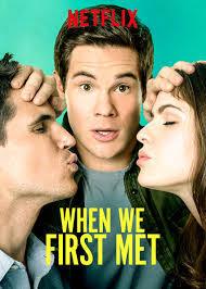 ดูหนังออนไลน์ฟรี When We First Met (2018) เมื่อเราพบกันครั้งแรก หนังเต็มเรื่อง หนังมาสเตอร์ ดูหนังHD ดูหนังออนไลน์ ดูหนังใหม่