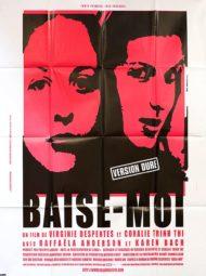 ดูหนังออนไลน์ฟรี Baise Moi (2000) สองสาวอันตรายหัวใจนรกแตก หนังเต็มเรื่อง หนังมาสเตอร์ ดูหนังHD ดูหนังออนไลน์ ดูหนังใหม่