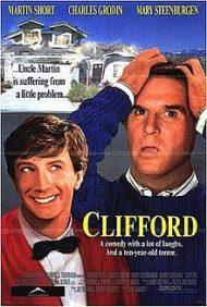 ดูหนังออนไลน์HD Clifford (1994) หนังเต็มเรื่อง หนังมาสเตอร์ ดูหนังHD ดูหนังออนไลน์ ดูหนังใหม่