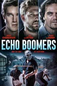 ดูหนังออนไลน์HD Echo Boomers (2020) ทีมปล้นคนเจนวาย หนังเต็มเรื่อง หนังมาสเตอร์ ดูหนังHD ดูหนังออนไลน์ ดูหนังใหม่