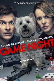 ดูหนังออนไลน์ฟรี Game Night (2018) คืนป่วน เกมส์อลเวง หนังเต็มเรื่อง หนังมาสเตอร์ ดูหนังHD ดูหนังออนไลน์ ดูหนังใหม่