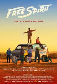 ดูหนังออนไลน์ฟรี Khalid: Free Spirit (2019) หนังเต็มเรื่อง หนังมาสเตอร์ ดูหนังHD ดูหนังออนไลน์ ดูหนังใหม่