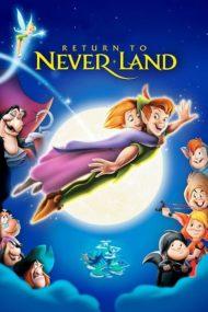 ดูหนังออนไลน์ฟรี Peter Pan 2 Return to Neverland (2002) ปีเตอร์ แพน ผจญภัยท่องแดนมหัศจรรย์ หนังเต็มเรื่อง หนังมาสเตอร์ ดูหนังHD ดูหนังออนไลน์ ดูหนังใหม่