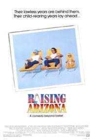 ดูหนังออนไลน์ฟรี Raising Arizona (1987) ขโมยหนูน้อยมาอ้อนรัก หนังเต็มเรื่อง หนังมาสเตอร์ ดูหนังHD ดูหนังออนไลน์ ดูหนังใหม่