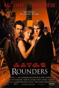 ดูหนังออนไลน์ฟรี Rounders (1998) เซียนแท้ ต้องไม่แพ้ใจ หนังเต็มเรื่อง หนังมาสเตอร์ ดูหนังHD ดูหนังออนไลน์ ดูหนังใหม่