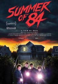 ดูหนังออนไลน์HD Summer of 84 (2018) ส่องหลอน ซัมเมอร์สยอง หนังเต็มเรื่อง หนังมาสเตอร์ ดูหนังHD ดูหนังออนไลน์ ดูหนังใหม่