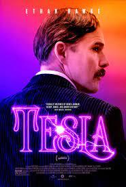 ดูหนังออนไลน์ฟรี Tesla (2020) เทสลา คนล่าอนาคต หนังเต็มเรื่อง หนังมาสเตอร์ ดูหนังHD ดูหนังออนไลน์ ดูหนังใหม่