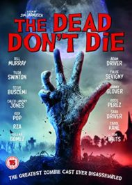 ดูหนังออนไลน์HD The Dead Don t Die (2019) ฝ่าดง(ผี)ดิบ หนังเต็มเรื่อง หนังมาสเตอร์ ดูหนังHD ดูหนังออนไลน์ ดูหนังใหม่