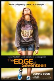 ดูหนังออนไลน์HD The Edge of Seventeen (2016) 17 ปี วัยรักเบ่งบาน หนังเต็มเรื่อง หนังมาสเตอร์ ดูหนังHD ดูหนังออนไลน์ ดูหนังใหม่