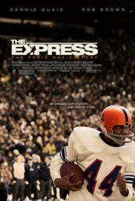 ดูหนังออนไลน์ฟรี The Express (2008) หนังเต็มเรื่อง หนังมาสเตอร์ ดูหนังHD ดูหนังออนไลน์ ดูหนังใหม่