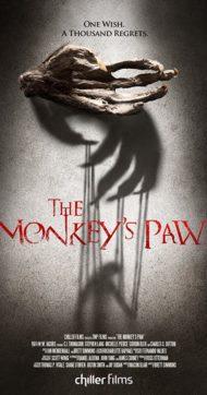 ดูหนังออนไลน์ฟรี The Monkeys Paw (2013) พรมรณะ ขอแล้วต้องตาย หนังเต็มเรื่อง หนังมาสเตอร์ ดูหนังHD ดูหนังออนไลน์ ดูหนังใหม่