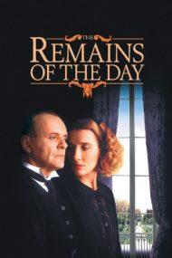 ดูหนังออนไลน์HD The Remains of the Day (1993) ครั้งหนึ่งที่เรารำลึก หนังเต็มเรื่อง หนังมาสเตอร์ ดูหนังHD ดูหนังออนไลน์ ดูหนังใหม่