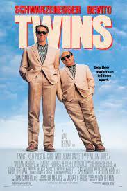 ดูหนังออนไลน์HD Twins (1988) คู่แฝดเหล็กป่วน หนังเต็มเรื่อง หนังมาสเตอร์ ดูหนังHD ดูหนังออนไลน์ ดูหนังใหม่