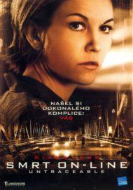 ดูหนังออนไลน์HD Untraceable (2008) โชว์ฆ่าถ่ายทอดสด หนังเต็มเรื่อง หนังมาสเตอร์ ดูหนังHD ดูหนังออนไลน์ ดูหนังใหม่