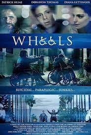ดูหนังออนไลน์HD Wheels (2014) หนังเต็มเรื่อง หนังมาสเตอร์ ดูหนังHD ดูหนังออนไลน์ ดูหนังใหม่