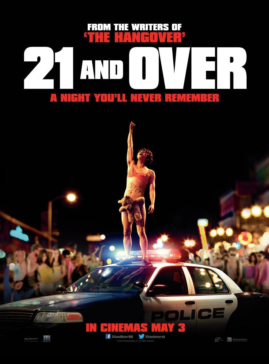 ดูหนังออนไลน์HD 21 and Over (2013) 21 ทั้งทีปาร์ตี้รั่วเวอร์ หนังเต็มเรื่อง หนังมาสเตอร์ ดูหนังHD ดูหนังออนไลน์ ดูหนังใหม่