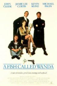 ดูหนังออนไลน์HD A Fish Called Wanda (1988) รักน้องต้องปล้น หนังเต็มเรื่อง หนังมาสเตอร์ ดูหนังHD ดูหนังออนไลน์ ดูหนังใหม่
