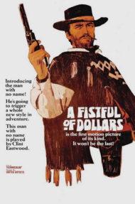ดูหนังออนไลน์ฟรี A Fistful of Dollars (1964) นักฆ่าเพชรตัดเพชร หนังเต็มเรื่อง หนังมาสเตอร์ ดูหนังHD ดูหนังออนไลน์ ดูหนังใหม่