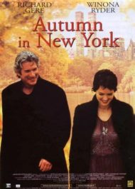 ดูหนังออนไลน์ฟรี Autumn in New York (2000) แรกรักลึกสุดใจ รักสุดท้ายหัวใจนิรันดร์ หนังเต็มเรื่อง หนังมาสเตอร์ ดูหนังHD ดูหนังออนไลน์ ดูหนังใหม่
