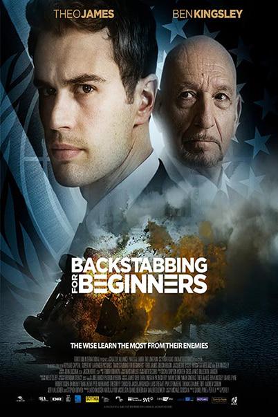 ดูหนังออนไลน์HD Backstabbing for Beginners (2018) ล้วงแผนล่าทรยศ หนังเต็มเรื่อง หนังมาสเตอร์ ดูหนังHD ดูหนังออนไลน์ ดูหนังใหม่