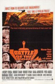 ดูหนังออนไลน์HD Battle of the Bulge (1965) รถถังประจัญบาน หนังเต็มเรื่อง หนังมาสเตอร์ ดูหนังHD ดูหนังออนไลน์ ดูหนังใหม่