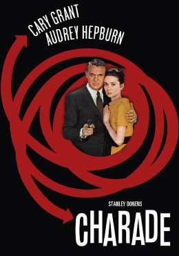 ดูหนังออนไลน์HD Charade (1963) หนังเต็มเรื่อง หนังมาสเตอร์ ดูหนังHD ดูหนังออนไลน์ ดูหนังใหม่
