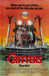 ดูหนังออนไลน์HD Critters (1986) หนังเต็มเรื่อง หนังมาสเตอร์ ดูหนังHD ดูหนังออนไลน์ ดูหนังใหม่