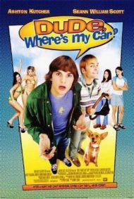 ดูหนังออนไลน์HD Dude Where s My Car (2000) นายดู๊ด รถตูอยู่ไหนหว่า หนังเต็มเรื่อง หนังมาสเตอร์ ดูหนังHD ดูหนังออนไลน์ ดูหนังใหม่