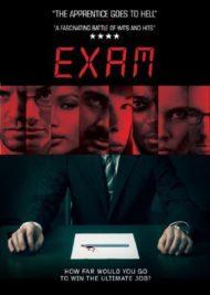 ดูหนังออนไลน์HD Exam (2009) เกมส์ฆาตกรโหด หนังเต็มเรื่อง หนังมาสเตอร์ ดูหนังHD ดูหนังออนไลน์ ดูหนังใหม่