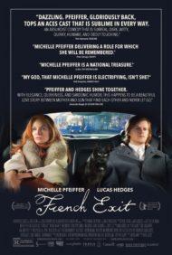 ดูหนังออนไลน์ฟรี French Exit (2020) หนังเต็มเรื่อง หนังมาสเตอร์ ดูหนังHD ดูหนังออนไลน์ ดูหนังใหม่