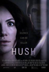 ดูหนังออนไลน์HD Hush (2016) ฆ่าเธอให้เงียบสนิท หนังเต็มเรื่อง หนังมาสเตอร์ ดูหนังHD ดูหนังออนไลน์ ดูหนังใหม่