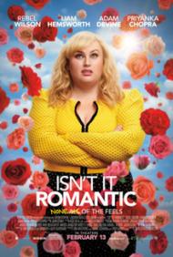 ดูหนังออนไลน์HD Isnt It Romantic (2019) รักฉันซึ้งปนฮา หนังเต็มเรื่อง หนังมาสเตอร์ ดูหนังHD ดูหนังออนไลน์ ดูหนังใหม่