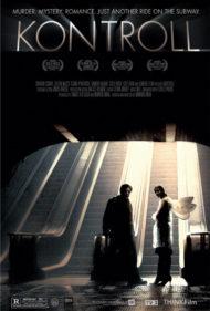 ดูหนังออนไลน์HD Kontroll (2003) หนังเต็มเรื่อง หนังมาสเตอร์ ดูหนังHD ดูหนังออนไลน์ ดูหนังใหม่