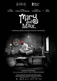 ดูหนังออนไลน์HD Mary and Max (2009) เด็กหญิงแมรี่ กับ เพื่อนซี้ ช้อคโก้แม็กซ์ หนังเต็มเรื่อง หนังมาสเตอร์ ดูหนังHD ดูหนังออนไลน์ ดูหนังใหม่