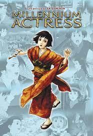ดูหนังออนไลน์ฟรี Millennium Actress (2001) หนังเต็มเรื่อง หนังมาสเตอร์ ดูหนังHD ดูหนังออนไลน์ ดูหนังใหม่