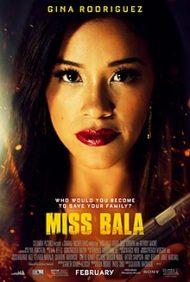 ดูหนังออนไลน์ฟรี Miss Bala (2019) สวย กล้า ท้าอันตราย หนังเต็มเรื่อง หนังมาสเตอร์ ดูหนังHD ดูหนังออนไลน์ ดูหนังใหม่