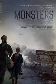 ดูหนังออนไลน์HD Monsters (2010) เขมือบดุ หนังเต็มเรื่อง หนังมาสเตอร์ ดูหนังHD ดูหนังออนไลน์ ดูหนังใหม่
