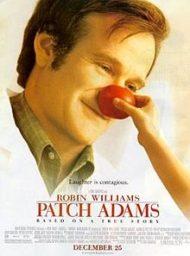 ดูหนังออนไลน์ฟรี Patch Adams (1998) คุณหมออิ๊อ๊ะ คนไข้ฮาเฮ หนังเต็มเรื่อง หนังมาสเตอร์ ดูหนังHD ดูหนังออนไลน์ ดูหนังใหม่
