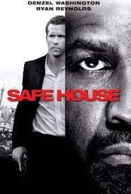 ดูหนังออนไลน์HD Safe House (2012) ภารกิจเดือดฝ่าด่านตาย หนังเต็มเรื่อง หนังมาสเตอร์ ดูหนังHD ดูหนังออนไลน์ ดูหนังใหม่