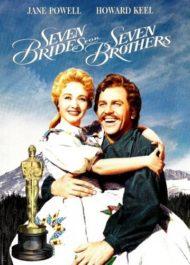 ดูหนังออนไลน์ฟรี Seven Brides for Seven Brothers (1954) 7 คู่ชู้ชื่น หนังเต็มเรื่อง หนังมาสเตอร์ ดูหนังHD ดูหนังออนไลน์ ดูหนังใหม่