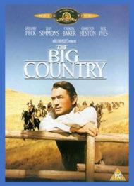 ดูหนังออนไลน์ฟรี The Big Country (1958) สองสิงห์จ้าวปฐพี หนังเต็มเรื่อง หนังมาสเตอร์ ดูหนังHD ดูหนังออนไลน์ ดูหนังใหม่