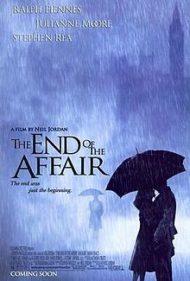 ดูหนังออนไลน์HD The End of the Affair (1999) สุดทางรัก หนังเต็มเรื่อง หนังมาสเตอร์ ดูหนังHD ดูหนังออนไลน์ ดูหนังใหม่