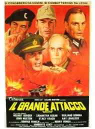 ดูหนังออนไลน์ฟรี The Greatest Battle (1978) หนังเต็มเรื่อง หนังมาสเตอร์ ดูหนังHD ดูหนังออนไลน์ ดูหนังใหม่