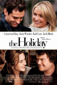 ดูหนังออนไลน์ฟรี The Holiday (2006) เซอร์ไพรส์รักวันพักร้อน หนังเต็มเรื่อง หนังมาสเตอร์ ดูหนังHD ดูหนังออนไลน์ ดูหนังใหม่