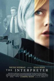 ดูหนังออนไลน์HD The Interpreter (2005) พลิกแผนสังหาร หนังเต็มเรื่อง หนังมาสเตอร์ ดูหนังHD ดูหนังออนไลน์ ดูหนังใหม่