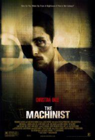 ดูหนังออนไลน์HD The Machinist (2004) หลอน ไม่หลับ หนังเต็มเรื่อง หนังมาสเตอร์ ดูหนังHD ดูหนังออนไลน์ ดูหนังใหม่