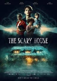 ดูหนังออนไลน์ฟรี The Scary House (2020) บ้านพิลึก หนังเต็มเรื่อง หนังมาสเตอร์ ดูหนังHD ดูหนังออนไลน์ ดูหนังใหม่