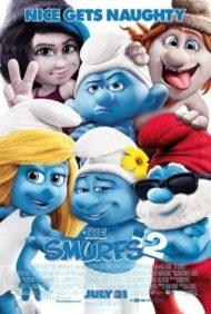 ดูหนังออนไลน์HD The Smurfs 2 (2013) เดอะ สเมิร์ฟส์ 2 หนังเต็มเรื่อง หนังมาสเตอร์ ดูหนังHD ดูหนังออนไลน์ ดูหนังใหม่