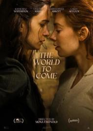 ดูหนังออนไลน์HD The World to Come (2020) ข้ามเขตเพศรัก หนังเต็มเรื่อง หนังมาสเตอร์ ดูหนังHD ดูหนังออนไลน์ ดูหนังใหม่