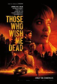 ดูหนังออนไลน์HD Those Who Wish Me Dead (2021) หนังเต็มเรื่อง หนังมาสเตอร์ ดูหนังHD ดูหนังออนไลน์ ดูหนังใหม่